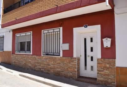 Xalet a calle de Cervantes, nº 4